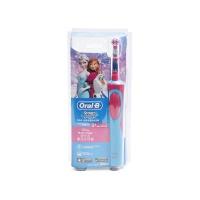 德国欧乐B儿童充电型电动牙刷冰雪奇缘(3-7岁)