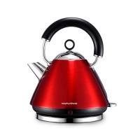 英国摩飞电水壶(红色)