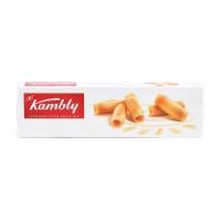 金宝丽瑞士卷卷酥饼干100g