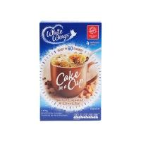 澳大利亚白翼牌焦糖巧克力味蛋糕预拌粉220g