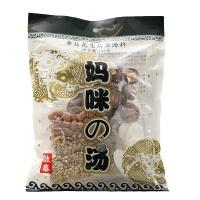 启泰香菇花生眉豆汤料158g