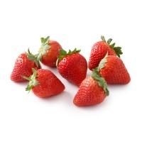 安心直采铜川红颜草莓1盒装