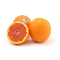 安心优选澳大利亚红心橙4个装