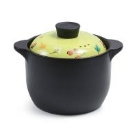 丽芙森林陶瓷煲3L