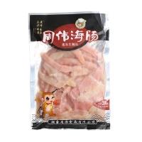 东海野生冷冻海肠(非真空)200g