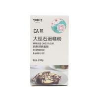 富泽商店大理石蛋糕粉234g