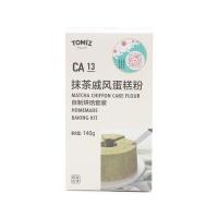 富泽商店抹茶戚风蛋糕粉140g
