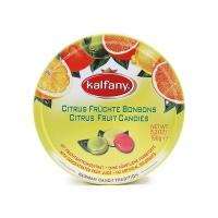 卡芬妮热带水果风味糖150g