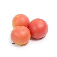 云南芸岭鲜生农庄栽培高原粉果西红柿450-500g