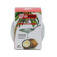 马来西亚昇富冷榨椰子油300ml