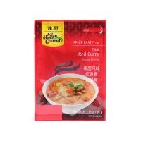 佳厨泰国风味红咖喱香料酱50g