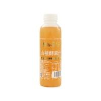 柚香谷山楂酵素汁饮品500ml
