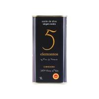 西班牙五元素特级初榨橄榄油1L