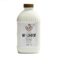 内蒙古马苏里风味发酵乳1kg