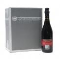 意大利索巴拉格蓝迪蓝布鲁斯科起泡葡萄酒整箱装750ml*6