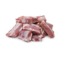 法国精制猪肋排1000g