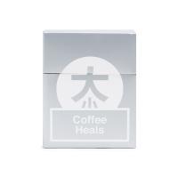 大小咖啡袋泡咖啡甜感拼配50g