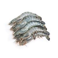 冷冻马来西亚老虎虾(16-20只\kg)400g
