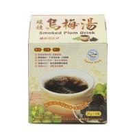 台湾京工碳熏乌梅汤30g*5袋两盒装