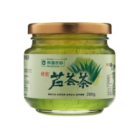 韩国农协蜂蜜芦荟茶280g