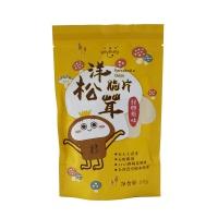 洋松茸脆片经典原味35g