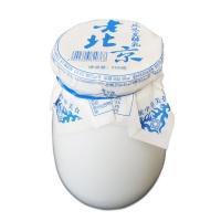 老北京风味发酵乳200g