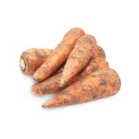 分享收获农庄胡萝卜400g