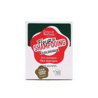 法国柔舒然红粘土洗发皂(滋养修复)85g