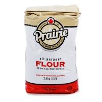 加拿大大草原多用途强化面粉2.5kg