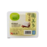 圃美多老豆腐400g