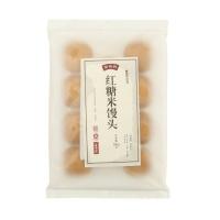 缸鸭狗红糖米馒头350g