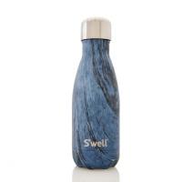 美国Swell 元素系列不锈钢保温瓶260ml-混沌森林