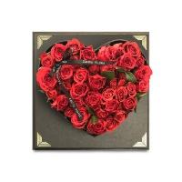 Zahra Flora-恋人爱语玫瑰花盒