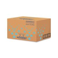 加拿大惠斯勒冰川泉水(饮用水)500ml*24整箱装