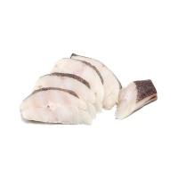 冷冻冰岛鲽鱼片500g