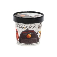 可米酷黑巧克力冰淇淋81g