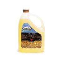 加拿大直采非转基因芥花籽油3.78L