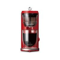 日本Recolte丽克特咖啡机复古红 Gloss Red