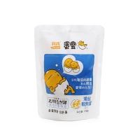 海盐烤鹌鹑蛋原味138g