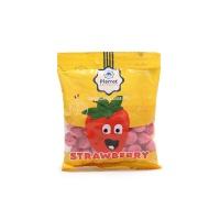 倍乐果迷你草莓味糖125g