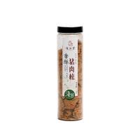 雀实香香酥猪肉松海苔味108g