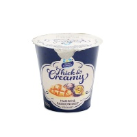 澳大利亚Dairy Farmers澳田芒果百香果风味酸乳150g