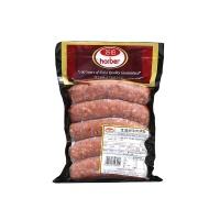好伯生澳洲牛肉烤肠400克