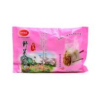野油菜猪肉水饺450g