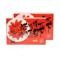 深海食堂定制麻辣小龙虾(20-30g/只)600g*2盒