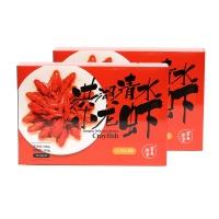 深海食堂定制十三香小龙虾(20-30g/只)600g*2盒