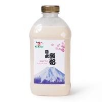 和润日式酸奶1.05kg