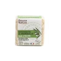 法国柔舒然橄榄油马赛皂(绿色)100g