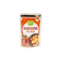 圃美多韩餐料理酱辣豆腐汤150g