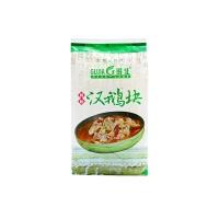 固始汉鹅块(鹅肉450g+鹅汤600g+调料50g)